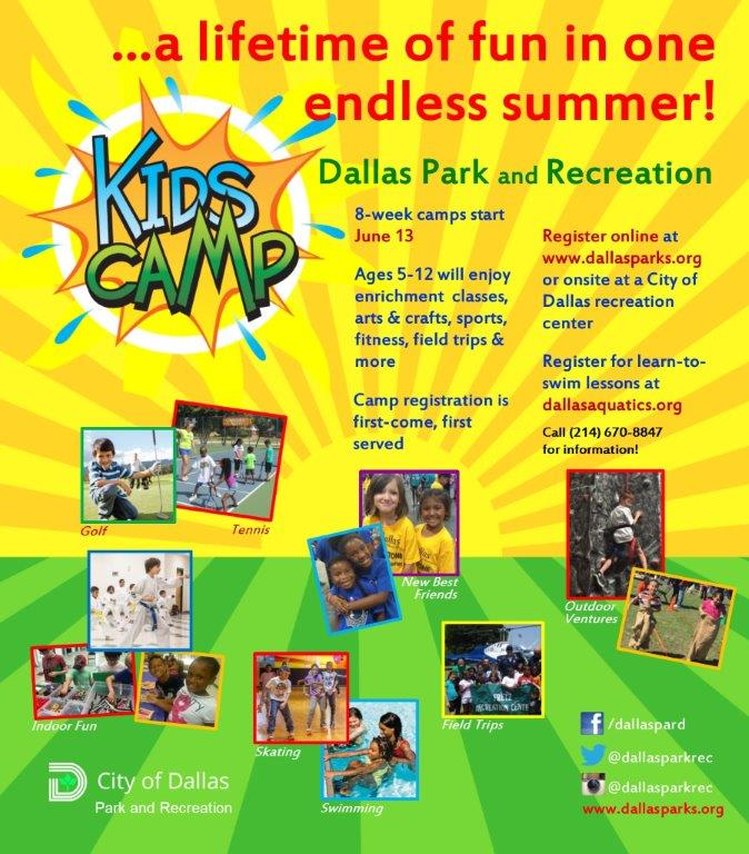 Best Attractions In North Texas: Get Ready For Summer With Activities Throughout North