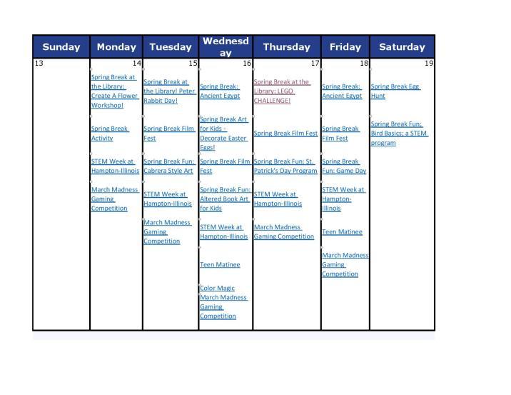 Spring Break events DPL-page-001